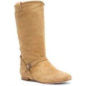 Jack Rogers Nubuck Boot